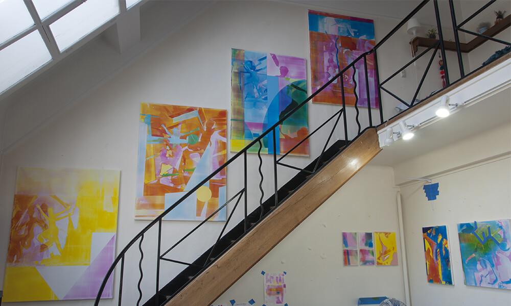 Art & Music Ateliers
