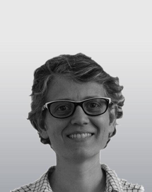 Dr. Anne Cremieux