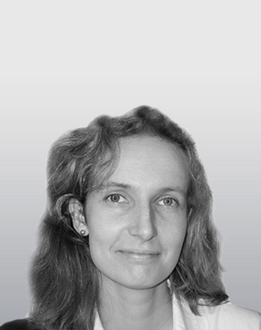 Katarzyna Criou